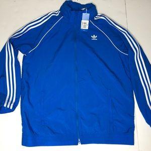 Adidas Originals SST Superstar Windbreaker Jacket
